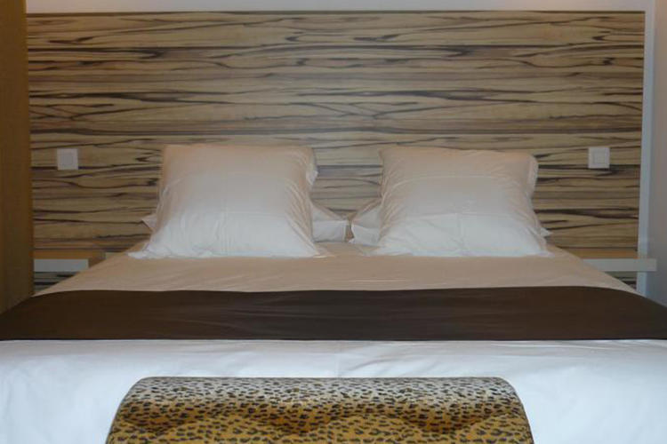 Chambres design h tel en ville 3 toiles aix en for Hotels 2 etoiles aix en provence